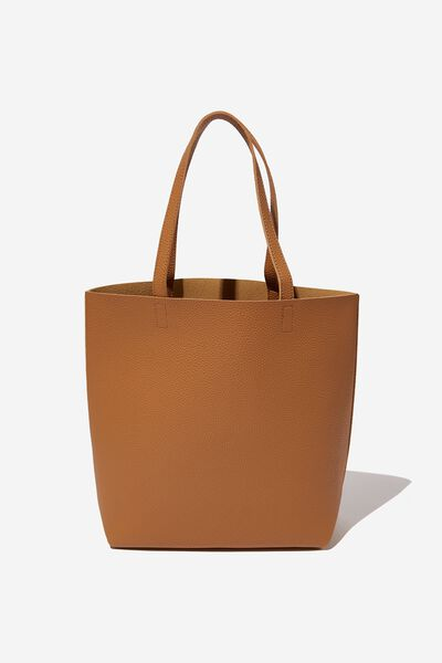 The Encompass Tote, TAN
