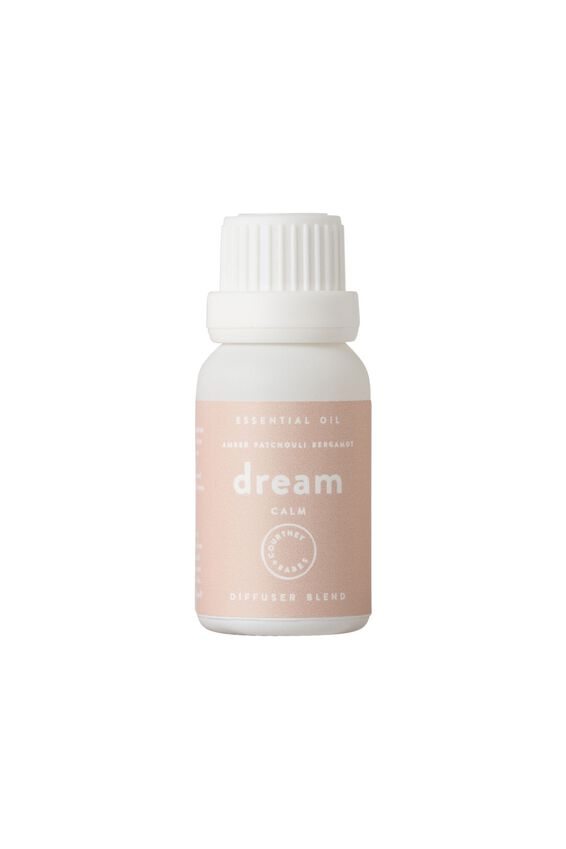 Courtney Diffuser Blend, DREAM