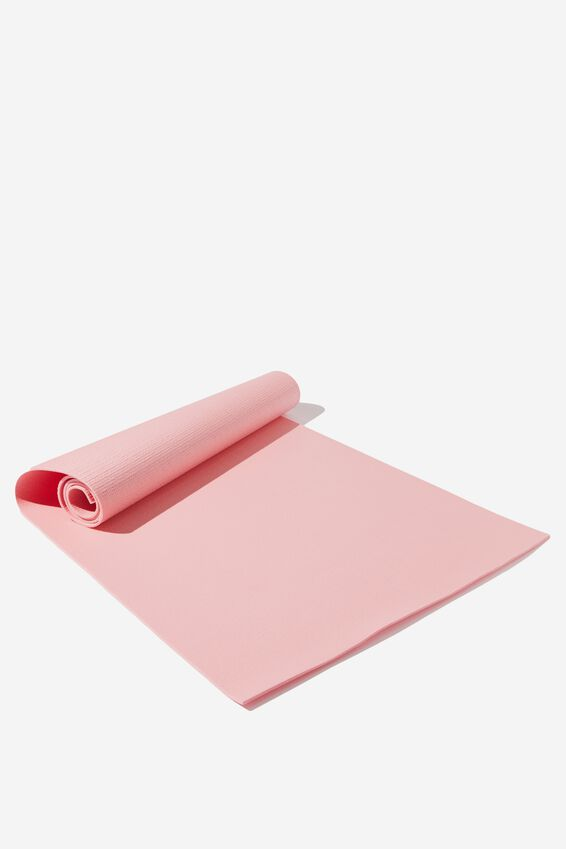 Yoga Mat, BLUSH