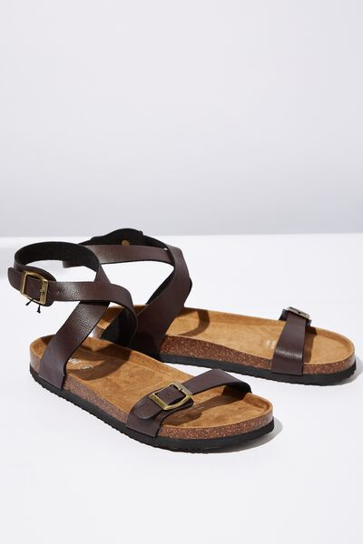 0f59fce6220 5 colours available. NOW  20. Rex Ankle Strap
