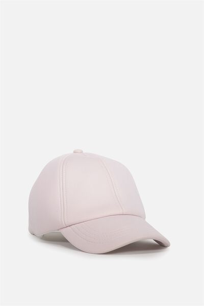 Molly Active Cap, ICEY LILAC NEOPRENE