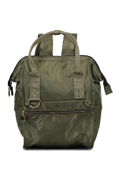 Blaze Backpack, KHAKI