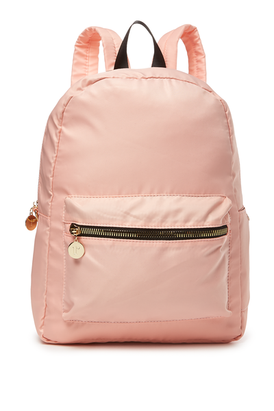 Traveller Backpack, FLAMINGO PINK