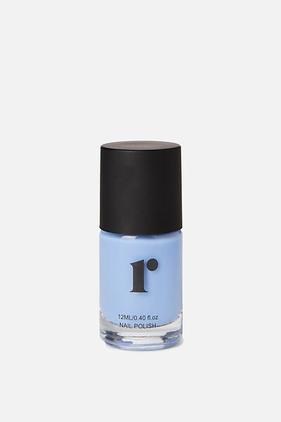 Nail Polish, PERSIAN JEWEL