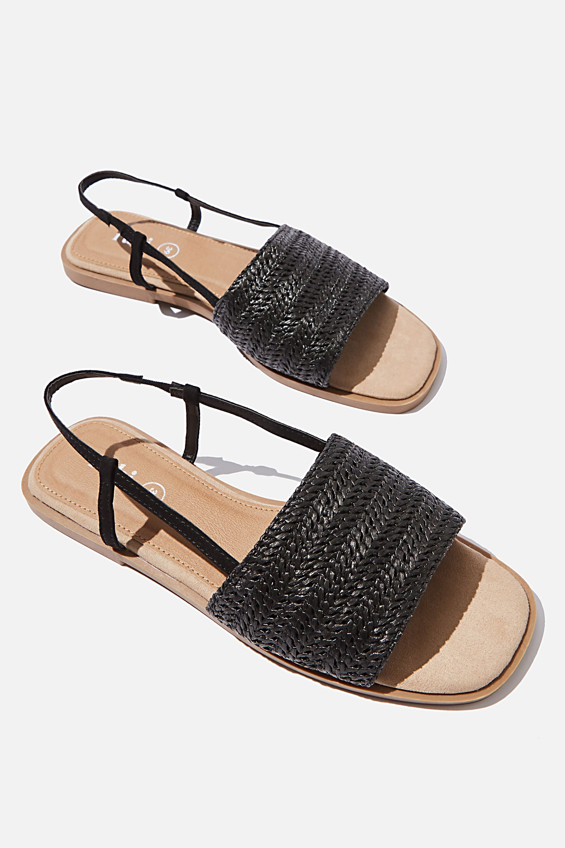 Piper Sling Back Sandal | Women's Fashion Accessories
