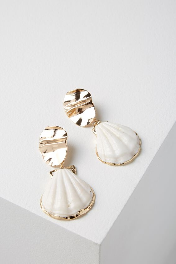 Whitsunday Earring at Cotton On in Brisbane, QLD | Tuggl