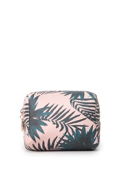 Everyday Cos Case, CHINTE ROSE/PALM