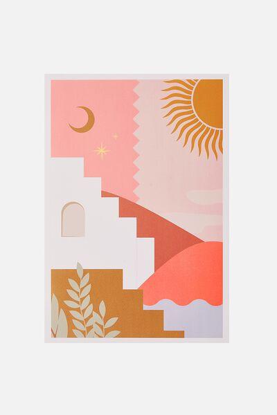 Art Prints, LANDSCAPE