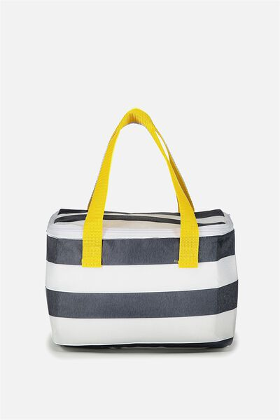 Chill Out Cool Bag, BOATER STRIPE