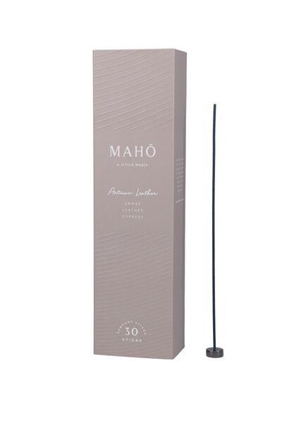 Maho Sensory Stick, ARTISAN LEATHER
