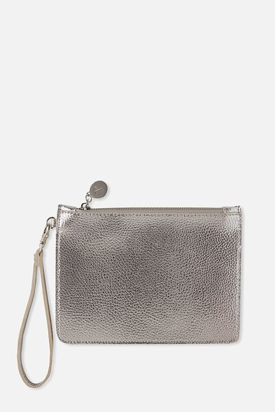 Margot Clutch, SILVER
