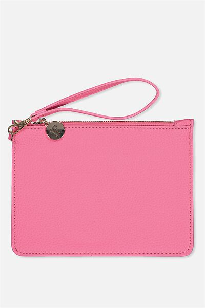 Margot Clutch, CANDY PINK