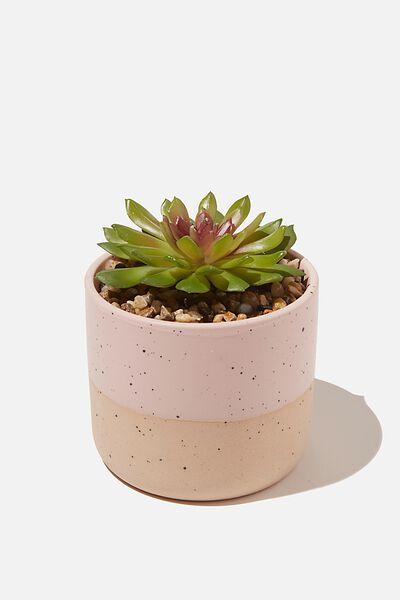 Medium Planter, PINK