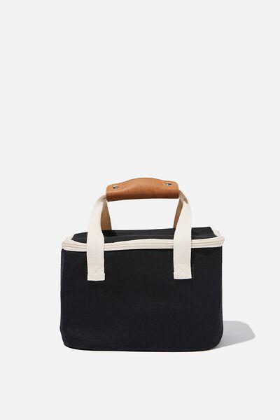 Cooler Bag, BLACK