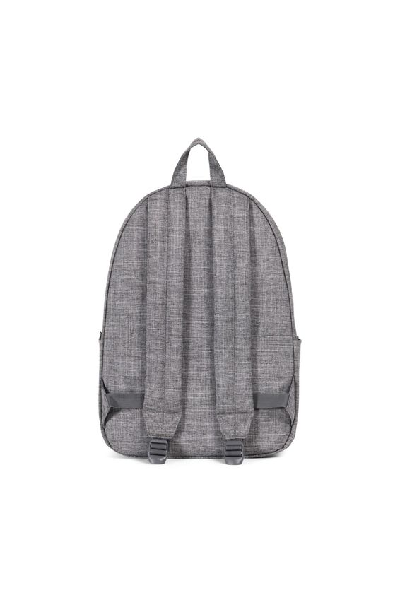 Herschel Classic X-Large Backpack, RAVEN CROSSHATCH