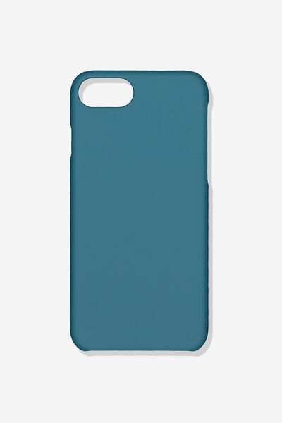 Matte Phone Cover, JUNE BUG