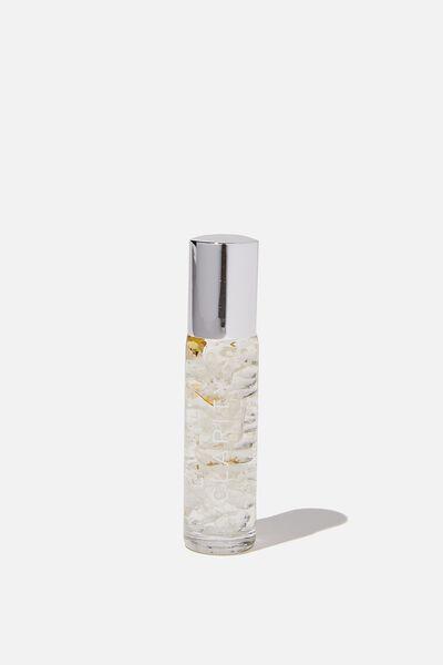 Summer Salt Body Oil Roller, CLARITY