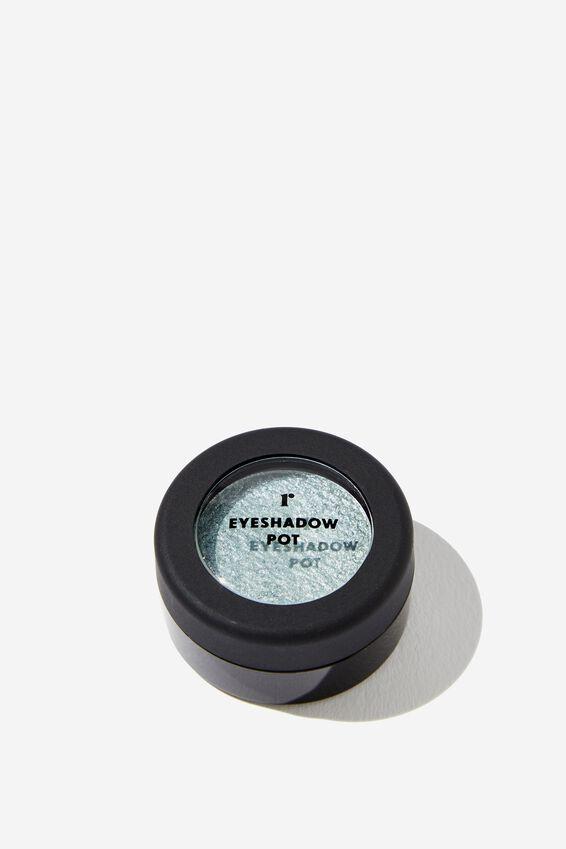 Eyeshadow Pot, JADE/LIKE A GEM