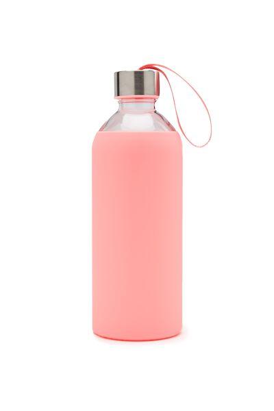 1L Hydrator Waterbottle, CHINTZE ROSE