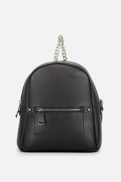 Lola Backpack, BLACK