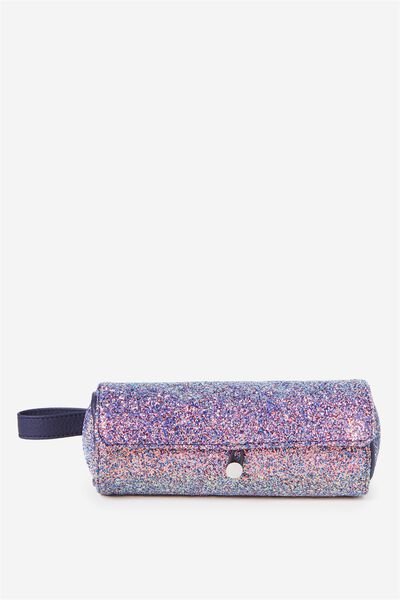 Roll Up Brush Cos Case, ECLIPSE