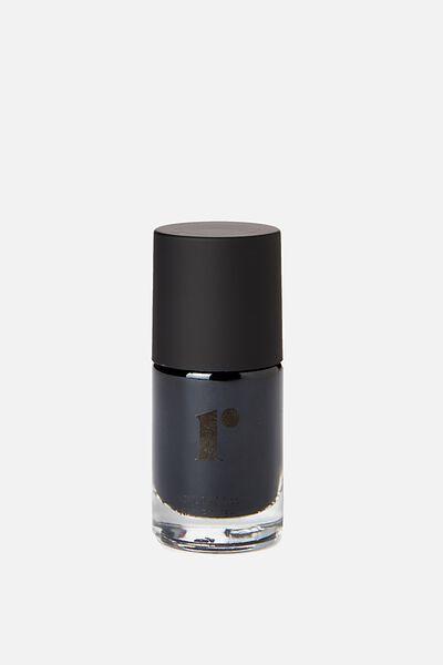 Nail Polish, BLACK