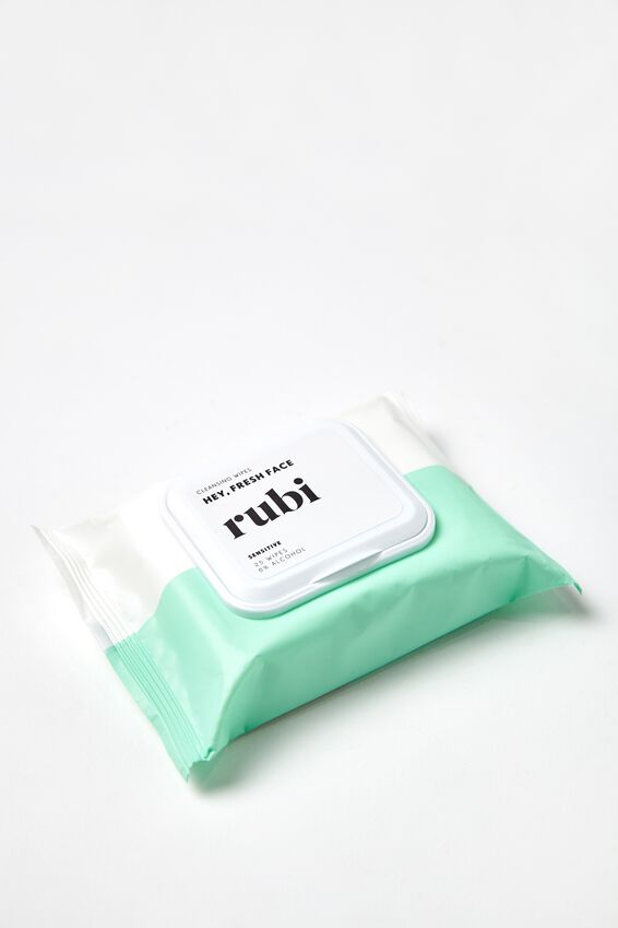 Face Wipes, SENSITIVE