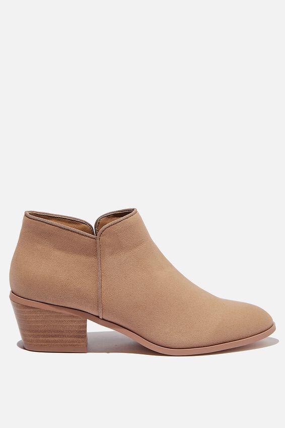 Caroline Boot, TAUPE
