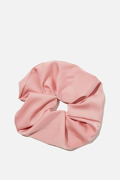 Super Scrunchie, DUSTY PINK