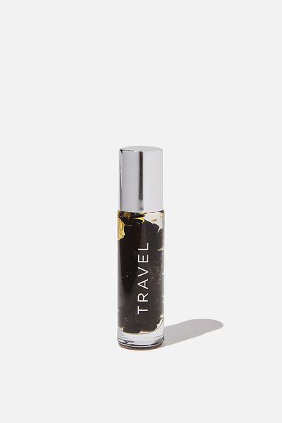 Summer Salt Body Oil Roller, TRAVEL