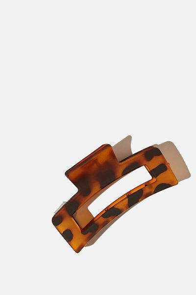 Amber Hair Claw, AMBER TORT