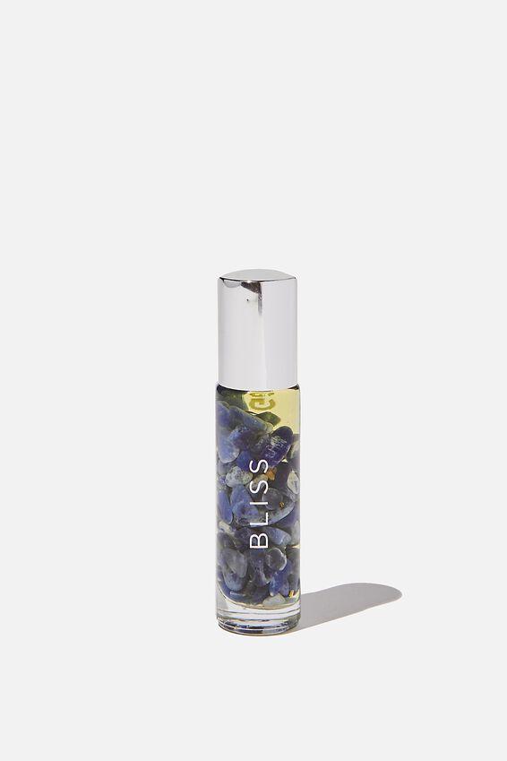 Summer Salt Body Oil Roller, BLISS