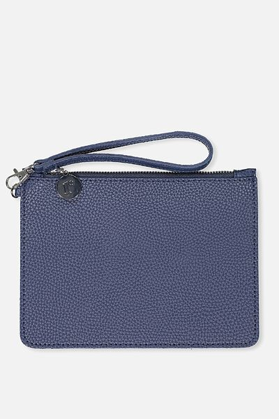 Margot Clutch, NAVY