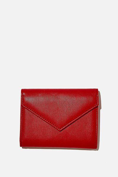 Lucky Envelope Card Holder, LUCKY RED