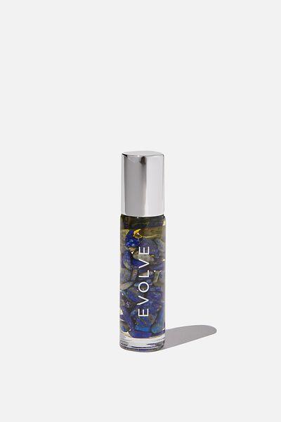 Summer Salt Body Oil Roller, EVOLVE
