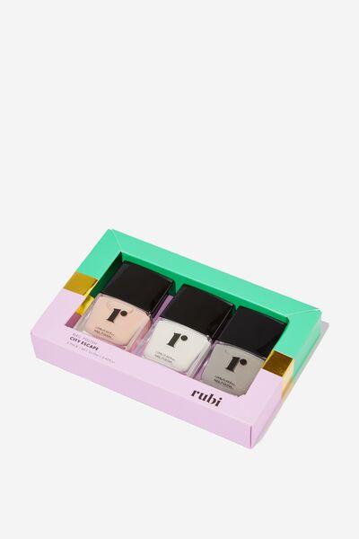 Nail Polish Gift Pack, URBAN