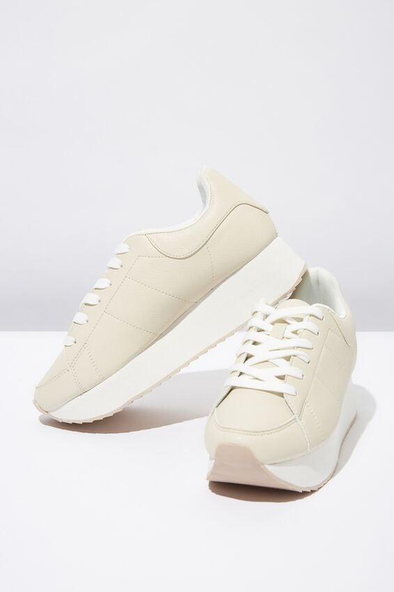 Sara Sleek Platform by Cotton On
