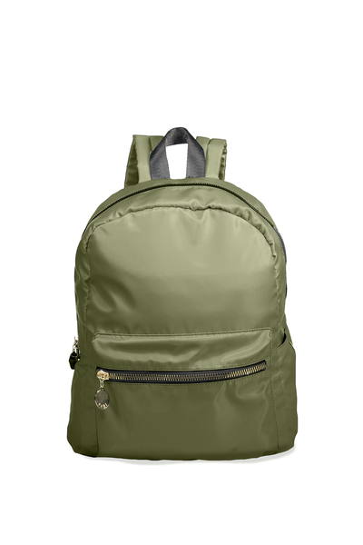 Traveller Backpack, KHAKI