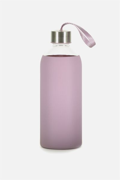 Hydrator Waterbottle, THISTLE MAUVE