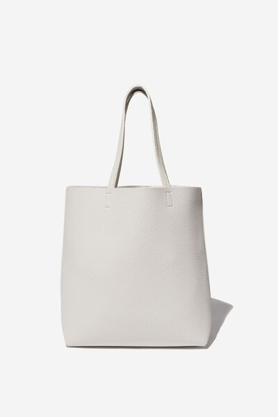The Encompass Tote, STONE