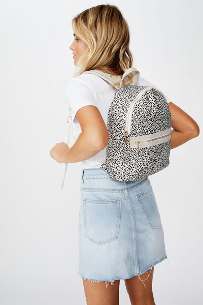 Brazen Backpack, MINI CHEETAH