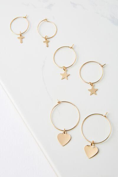 Washington Multi Pack, GOLD