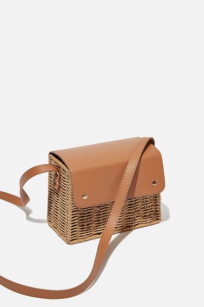 Picnic Bag, NATURAL