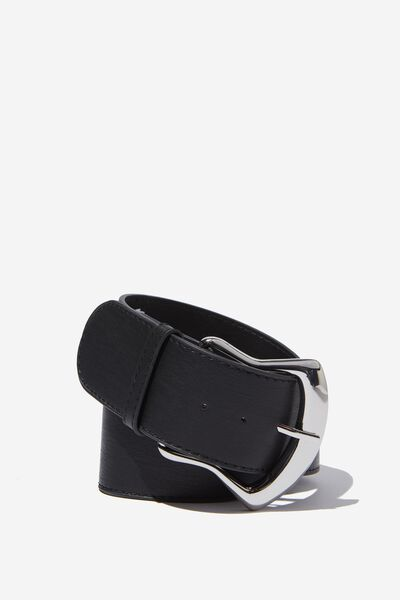 The Willow Belt, BLACK