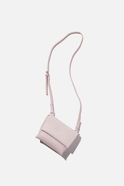 Whit Cross Body Bag, LILAC