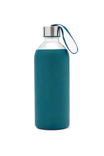 1L Hydrator Waterbottle, BOTTLE GREEN