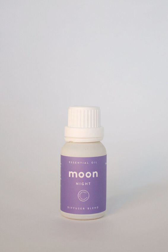 Courtney Diffuser Blend, MOON
