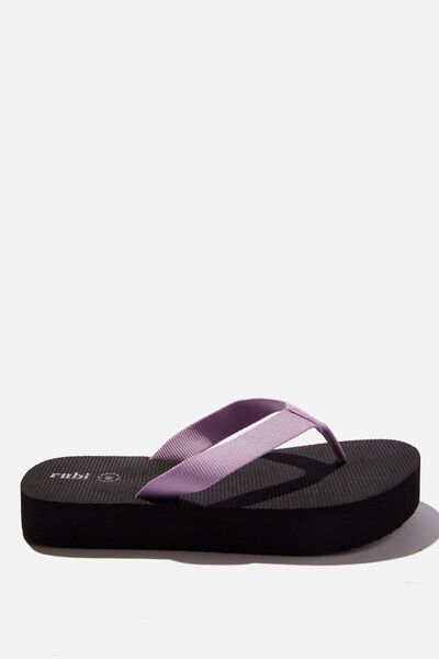 Stormy Sporty Thong, LILAC
