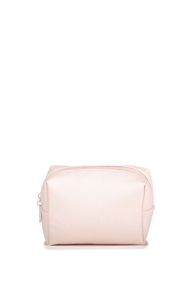 Everyday Cos Case, MATTE BABY PINK