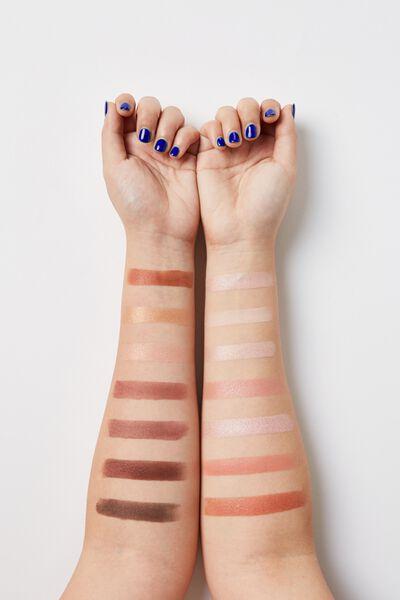 Eyeshadow Palette - 14 Colour, WEEKEND AWAY